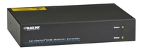 Modular KVM Extender Housing - with Integrated Power Supply, Maritime Use