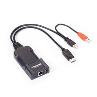 ACR500DP-T: Transmitter, (1) DisplayPort, USB 2.0