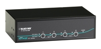 DT Dual-Head DVI KVM Switch, 4-port
