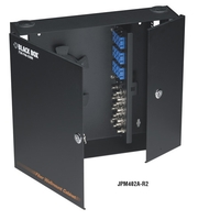 JPM402A-R2: Lock-Style, takes 4 adapter panels