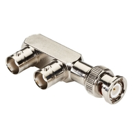 FC042-R2: F-Connector BNC, 1 Pack