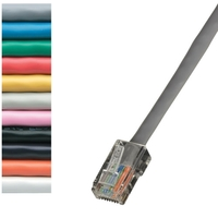 Patch Cables CAT5e (UTP)