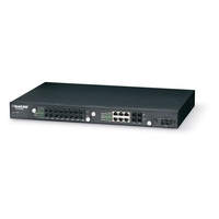 LB9217A-R2: Chassis, 3 Slots, choose with card