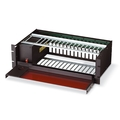 Interface Converter Rack, 16 Slots
