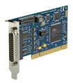 Placa PCI RS232-422-485
