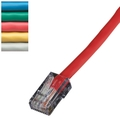 Patch Cables CAT5e 100 MHz (UTP)