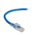 CAT6 UTP GigaTrue® 3 Lockable Patch Cable, LSZH