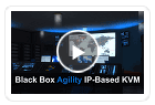 Video Demonstration from Black Box: Overview of the Agility-System for IP-based Extension and KVM Switching of DVI Video, USB and Audio