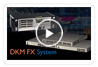 Video showing the DKM FX Matrix