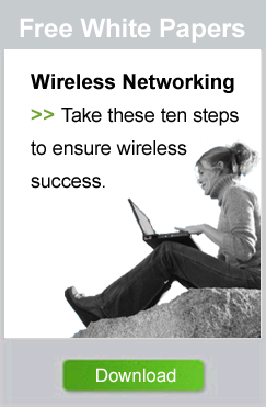 Free White Paper Wireless Networking